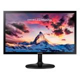 "Cumpara ieftin Monitor LED Samsung 22"" S22F350FHU, Grad A, Full HD 1920x1080, 5ms, HDMI, VGA,..."