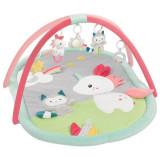 Salteluta de joaca - Aiko & Yuki PlayLearn Toys