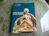 GINECOLOGIE - N. CRISAN