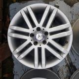 """Jante originale Mercedes C-Klasse W204 17"""" 5x112, 7,5"""