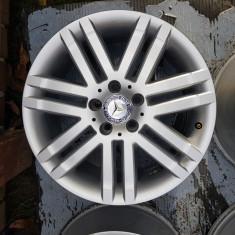 """Jante originale Mercedes C-Klasse W204 17"""" 5x112"""