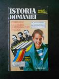 MARIN NEDELEA - ISTORIA ROMANIEI