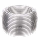 Furtun PVC pentru gradinarit, 8 x 10 mm, 100 m, Transparent, General