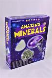 Set De Dezgropat Minerale Kosmos