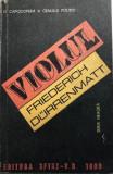Violul Friedrich Durrenmatt