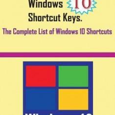 Windows 10 Shortcut Keys: The Complete List of Windows 10 Shortcuts