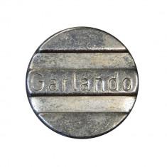 Jeton Garlando