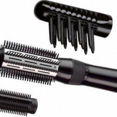Perie cu aer cald Braun Satin Hair AS 330 400W Negru