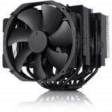 Cooler CPU Noctua NH-D15 Chromax, 2 x 140mm