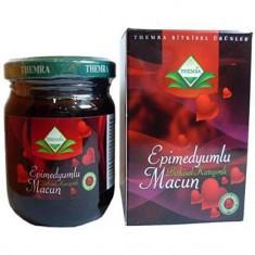 Themra Macun - Afrodisiac 100% Natural, Recomandat 18 - 65 ani,
