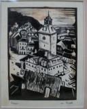 M. IORDA-BRASOV-PEISAJ CITADIN