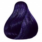 Vopsea de par Londa Permanent castaniu inchis violet 3 6 60ml, Londa Professional
