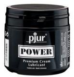 Lubrifiant pjur Power - 500 ml