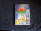 Dvd tom si jerry vol 2, Romana, productii romanesti
