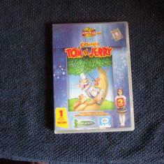 dvd tom si jerry vol 2