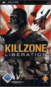 Joc PSP Killzone: Liberation - A foto