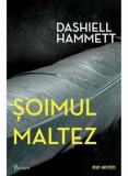 Cumpara ieftin Soimul maltez/Dashiell Hammett