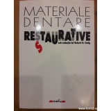 Materiale dentare restaurative