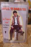 Ionel Tudorache - La Chilia-n Port - Vechi Cantece Lautaresti Caseta Electrecord, Casete audio