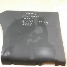 Bandou lateral stanga spate dupa axa spate Peugeot Boxer An 2006-2014 cod 1305769070