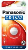 Baterie CR1632 - Panasonic