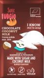Ciocolata cu lapte de cocos bio 80g