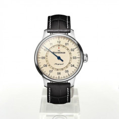 CEAS MEISTERSINGER - Perigraph Date - One Hand - Ref. AM1003 - Automatic -Ca NOU