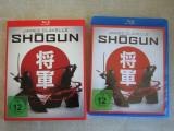 Blu-ray Film SHOGUN Editie de Colectie (3 Discuri) - Netradus in Limba Romana