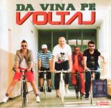 CD Voltaj – Dă Vina Pe Voltaj