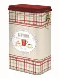 Cutie pentru Cafea - Bistrot Red | Nuova R2S