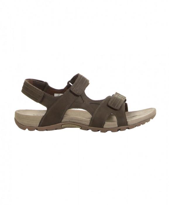Sandale Bărbați casual Merrell SANDSPUR RIFT STRAP