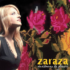 Loredana Zaraza reeditare (cd)