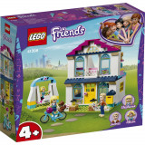 Cumpara ieftin LEGO Friends - Casa lui Stephanie 41398