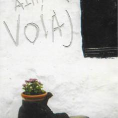 Caseta Nicu Alifantis-Voiaj, originala