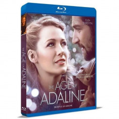 The Age of Adaline - Blu-ray