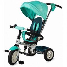 Tricicleta Pliabila Urbio Air Verde