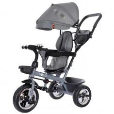 Tricicleta Chipolino Polo Grey