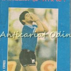 A Rividerci Coppa 90 - George Mihalache