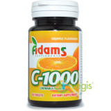 Vitamina C 1000mg 30tb Masticabile