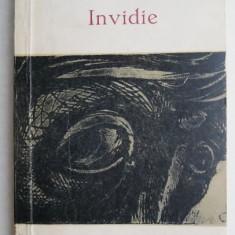 Invidie – Iuri Olesa