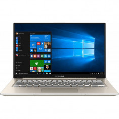 Laptop Asus VivoBook S13 S330FA-EY020T 13.3 inch FHD Intel Core i3-8145U 4GB DDR3 128GB SSD FPR Windows 10 Home Icicle Gold