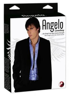 Papusa Gonflabila Angelo Loverboy foto