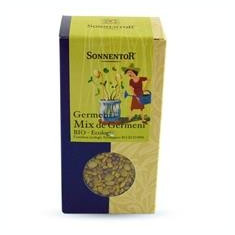 Seminte Mix Germeni Bio Sonnentor 120gr Cod: 23484