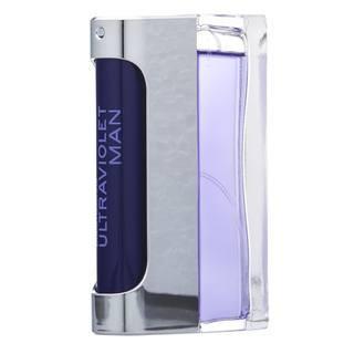 Paco Rabanne Ultraviolet Man eau de Toilette pentru barbati 50 ml