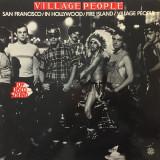 VINIL  Village People – Village People  - (EX) -