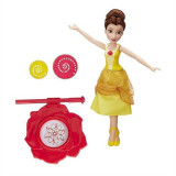 Papusa Disney Princess Fashion Doll Dancing Doodle Belle