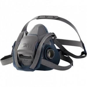 3M Masca Gaze Vopsit Marimea M 6500QL