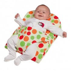 Saltea anti-alunecare cu ham pentru bebelusi Clevamama for Your BabyKids