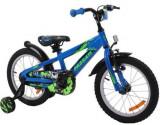 Bicicleta Passati Gerald, Roti 20inch (Albastra)