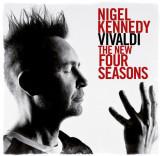 Nigel Kennedy Vivaldi The New Four Seasons (Cd)